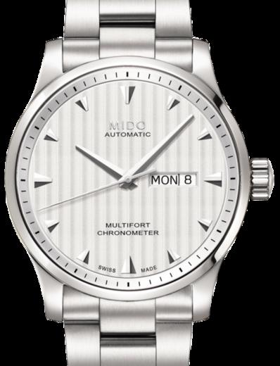 MIDO Multifort Chronometer M005.431.11.031.00  - 1