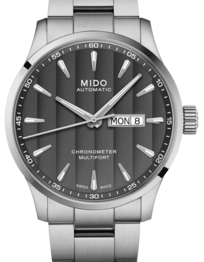 MIDO Multifort Chronometer¹ M038.431.11.061.00  - 1