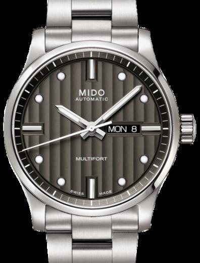 MIDO Multifort Gent M005.430.11.061.80  - 1
