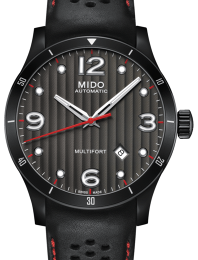 MIDO Multifort Gent M025.407.36.061.00  - 1