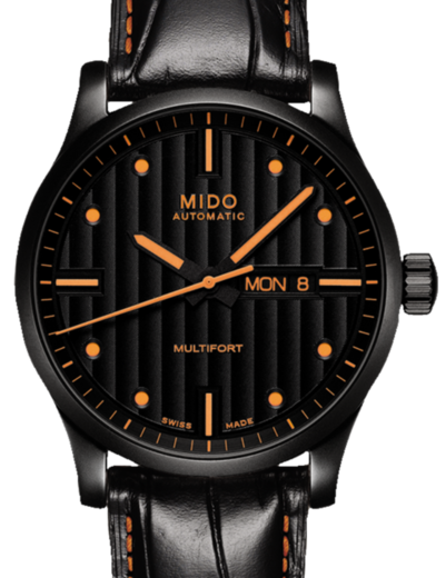 MIDO Multifort S. E. M005.430.36.051.80  - 1