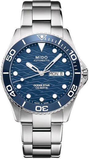 MIDO Ocean Star 200C M042.430.11.041.00  - 1