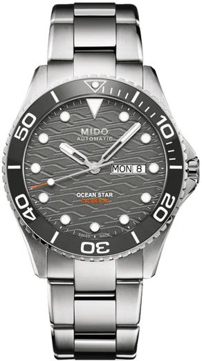 MIDO Ocean Star 200C M042.430.11.081.00