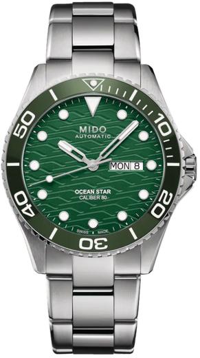 MIDO Ocean Star 200C M042.430.11.091.00  - 1