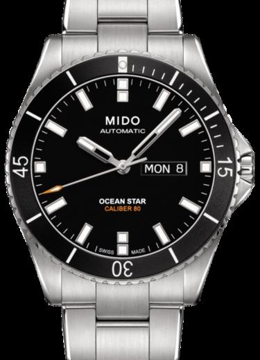 MIDO Ocean Star Captain M026.430.11.051.00  - 1