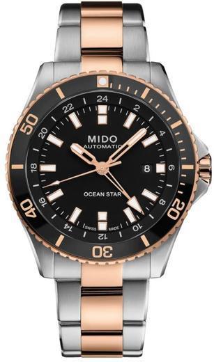 MIDO Ocean Star GMT M026.629.22.051.00