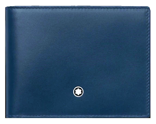 MONTBLANC Meisterstück peněženka 6cc 126209  - 1