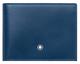 MONTBLANC Meisterstück peněženka 6cc 126209 - 1/6