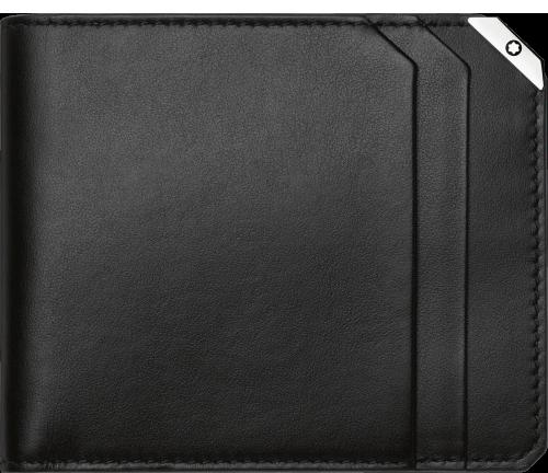 MONTBLANC peněženka URBAN SPIRIT 4CC 114670  - 1