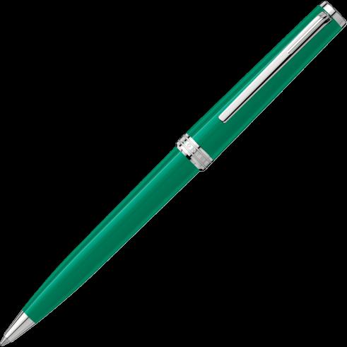 Montblanc PIX kuličkové pero 117661 emerald green  - 1