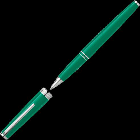 Montblanc PIX Roller 117660 emerald green  - 1