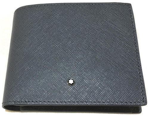 MONTBLANC peněženka Sartorial 4cc 116335  - 1