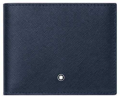 MONTBLANC Sartorial peněženka 6cc 128585  - 1