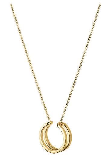 Calvin Klein náhrdelník Return KJ0ZJP000100