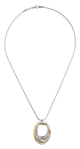 Calvin Klein náhrdelník Crisp KJ1RDN300100