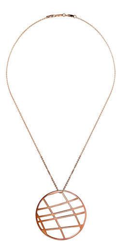 Calvin Klein náhrdelník Draw KJ1TPP100100