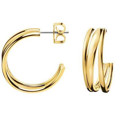 Calvin Klein náušnice Sumptuous KJ2GJE100100