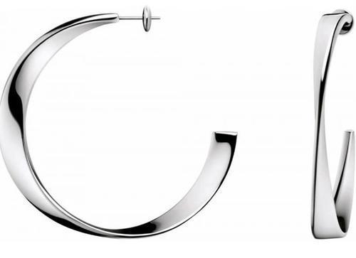 Calvin Klein náušnice Curl KJ86AE010100