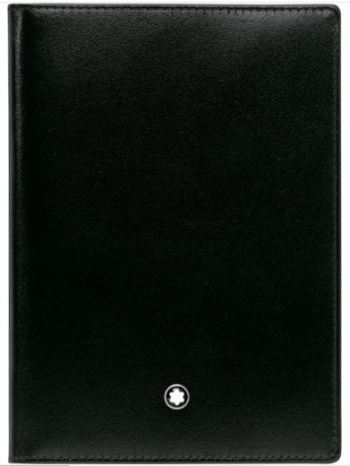 MONTBLANC Meisterstuck pouzdro na doklady 35285  - 1