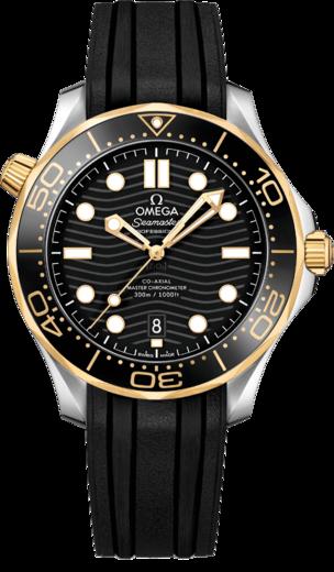 Omega Seamaster Diver 300M 210.22.42.20.01.001  - 1