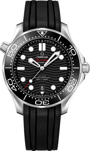 Omega Seamaster Diver 300M 210.32.42.20.01.001  - 1