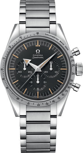 OMEGA Speedmaster '57 Chrono 38,6mm 311.10.39.30.01.001  - 1