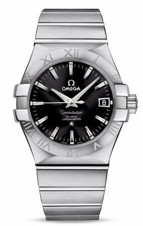 OMEGA CONSTELLATION GENT´S 123.10.35.20.01.001  - 1
