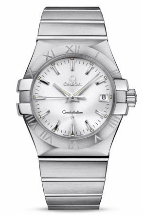 OMEGA CONSTELLATION GENT´S 123.10.35.60.02.001