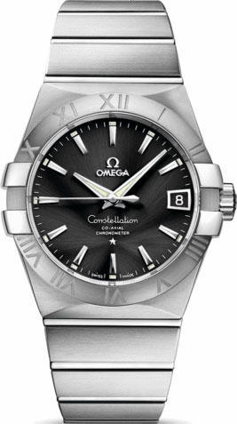 OMEGA CONSTELLATION GENT´S 123.10.38.21.01.001