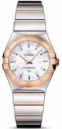 OMEGA CONSTELLATION 123.20.27.60.05.003