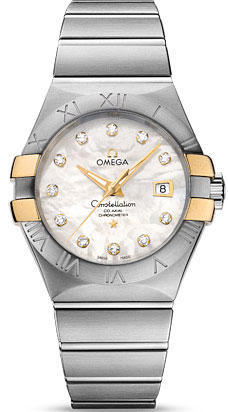 OMEGA CONSTELLATION 123.20.31.20.55.004