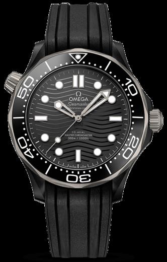 Omega Seamaster Diver 300M 210.92.44.20.01.001  - 1
