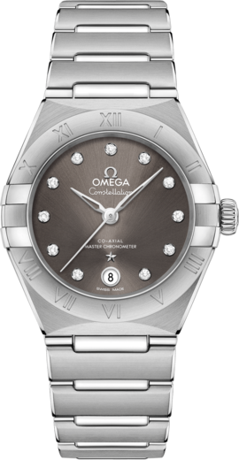 Omega Constellation Manhattan Automatic 29 mm 131.10.29.20.56.001  - 1