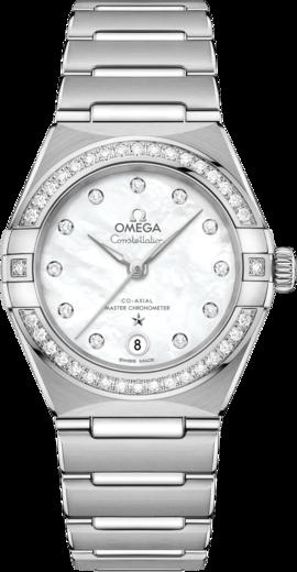 Omega Constellation Manhattan Automatic 29 mm 131.15.29.20.55.001  - 1