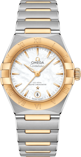 Omega Constellation Manhattan Automatic 29 mm 131.20.29.20.05.002  - 1