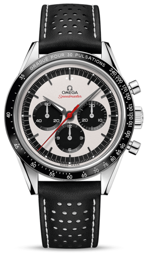 OMEGA Moonwatch CK2998 Chronograph 39.7 mm 311.32.40.30.02.001  - 1