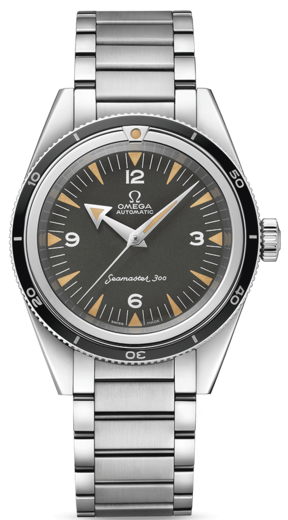 OMEGA Seamaster 300 The 1957 Trilogy limited edition 234.10.39.20.01.001  - 1