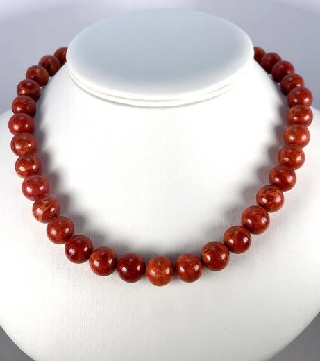 Korálový náhrdelník 221519