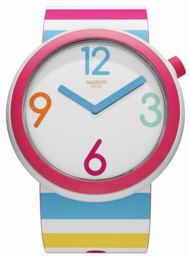 Swatch hodinky PNW106 RIMINIPOP  - 1
