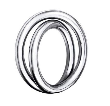 Calvin Klein prsten Continue KJ0EMR0001  - 1