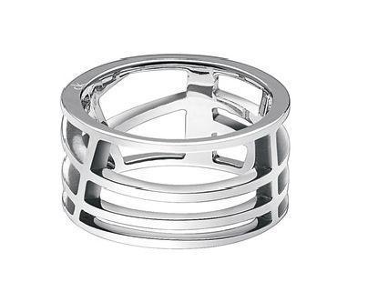Calvin Klein prsten Draw KJ1TMR0001  - 1