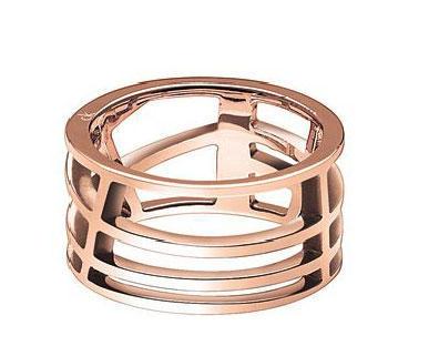Calvin Klein prsten Draw KJ1TPR1001  - 1