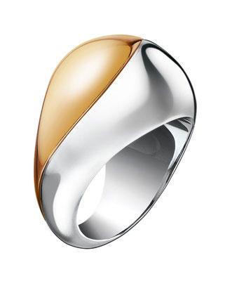 Calvin Klein prsten Empathic KJ1VJR2001  - 1