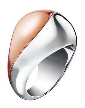 Calvin Klein prsten Empathic KJ1VPR2001  - 1