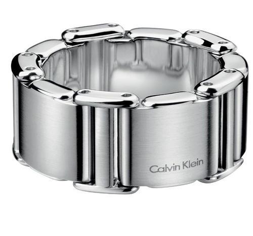 Calvin Klein prsten Invigorate KJ2FMR0801  - 1