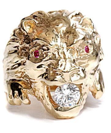 Zlatý lev P1100  - 1