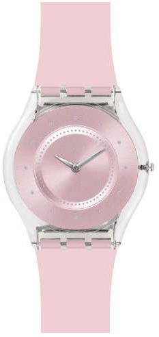 SWATCH hodinky SFE111 PINK PASTEL  - 1