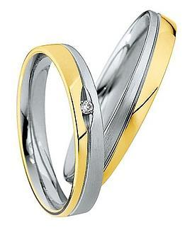 Snubní prsteny SN870020YW