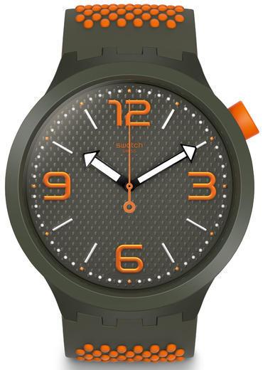 SWATCH hodinky SO27M101 BBBEAUTY BIG BOLD  - 1