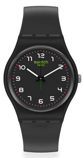 SWATCH hodinky SO28B100 MASA  - 1